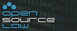 open source law logo